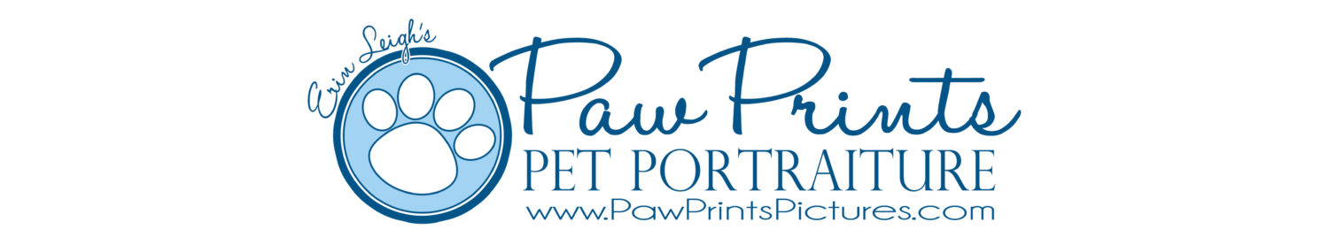 Paw Prints Pet Portraiture